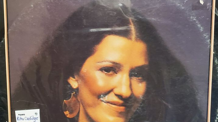 Rita Coolidge - Record