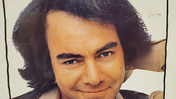 Neil Diamond - Primitive - Record