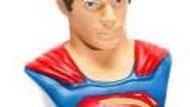 Superman Justice League PEZ Includes 2 PEZ Candy Refills