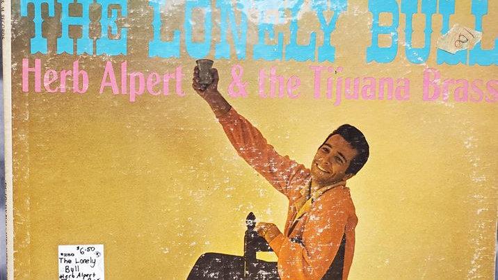 Herb Alpert & The Tijuana Brass - Record