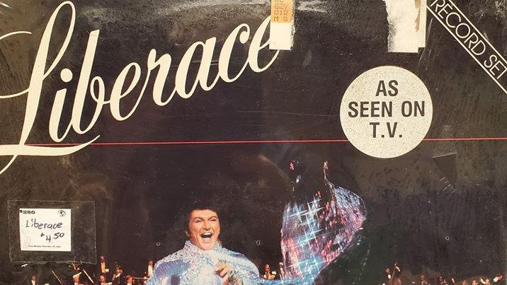 Liberace - Record