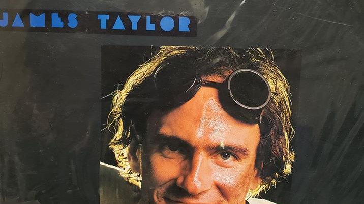 James Taylor - Record