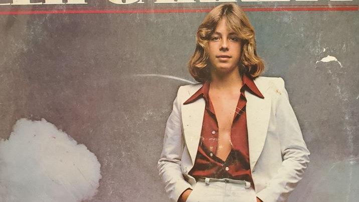 Leif Garrett - Record