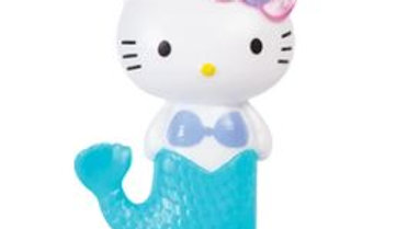 Hello Kitty Mermaid PEZ Includes 2 PEZ Candy Refills