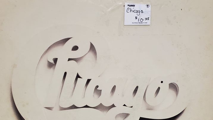 Chicago - Record