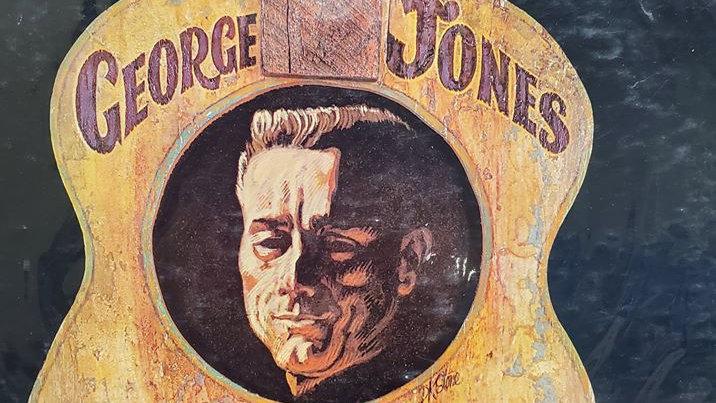 George Jones - Record
