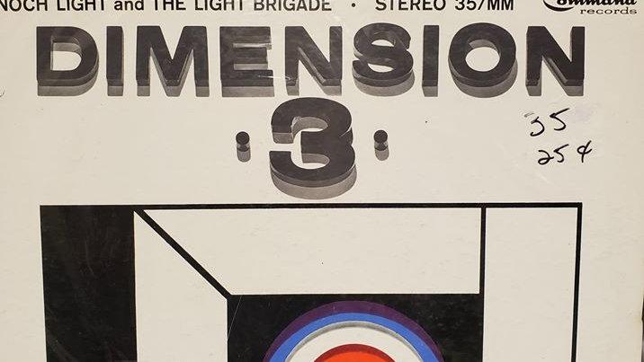 Dimension 3 - Record
