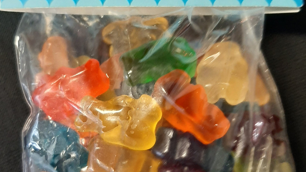 Bags of Candy! Wide Assortment
