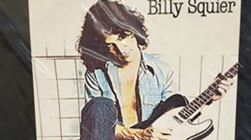 Billy Squier - Don't Say No - Record