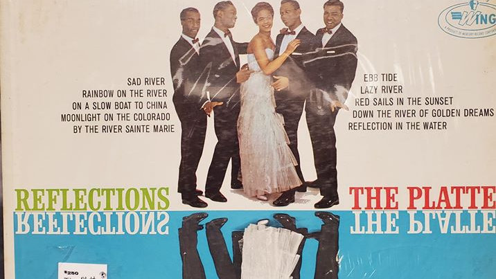 The Platters - Record