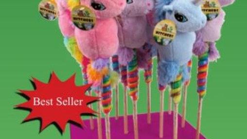 Unicorn Hitcher and Twister Pop