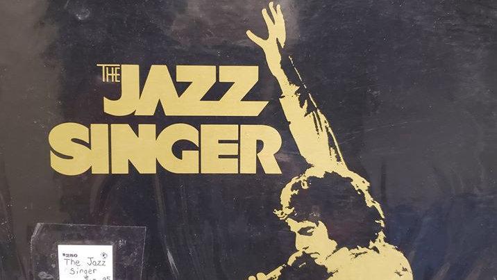 Neil Diamond - The Jazz Singer - Record