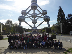 Bruisend Brussel!