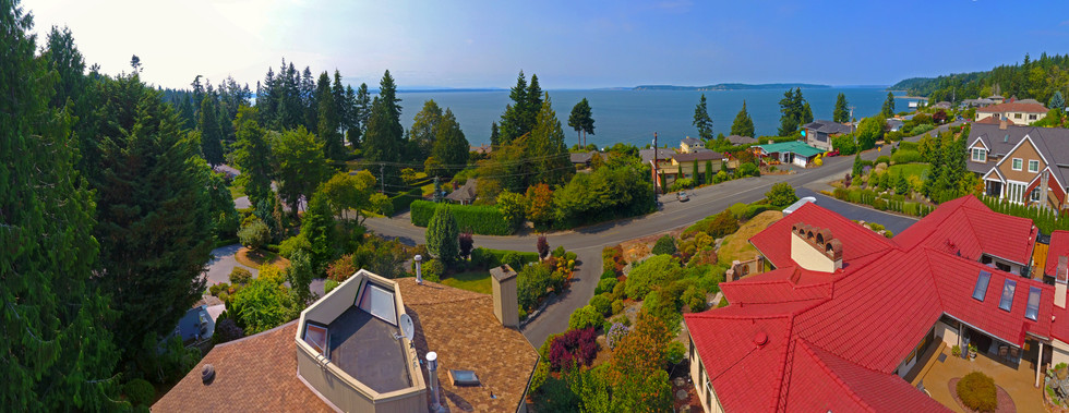 Western Washington - Edmonds