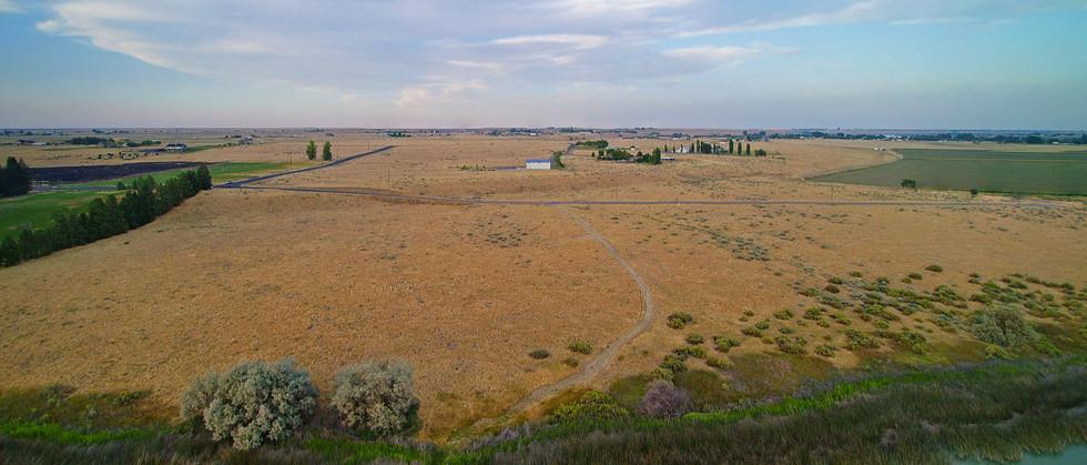 Expansive Moses Lake property