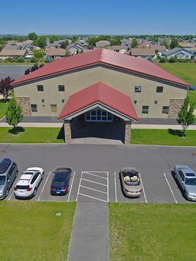 Moses Lake Christian Church