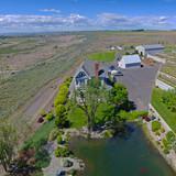 Stunning Moses Lake property