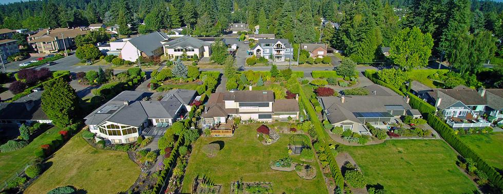 Western Washington - Shoreline