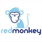 Red Monkey Logo