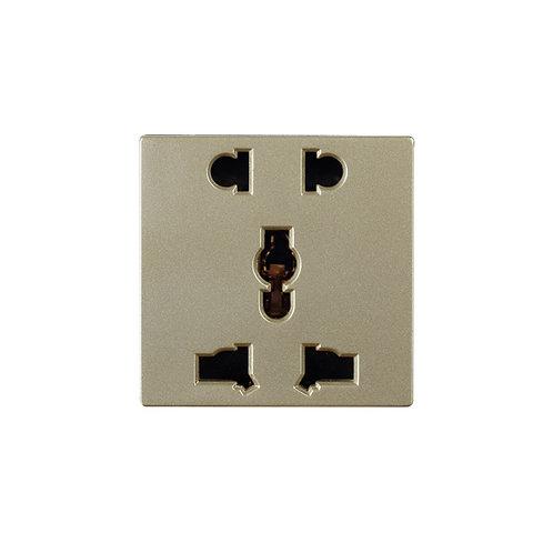 B9.3-5pin Multi-Socket