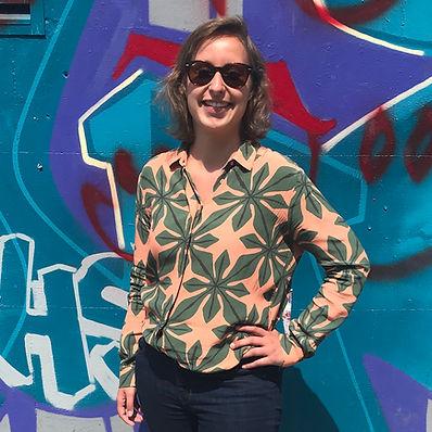 The Music Hub: Sanne Warmerdam
