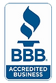 Varney Construction is a BBB Accredited business.