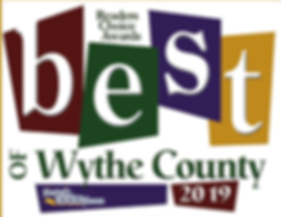 Best of Wythe County 2019