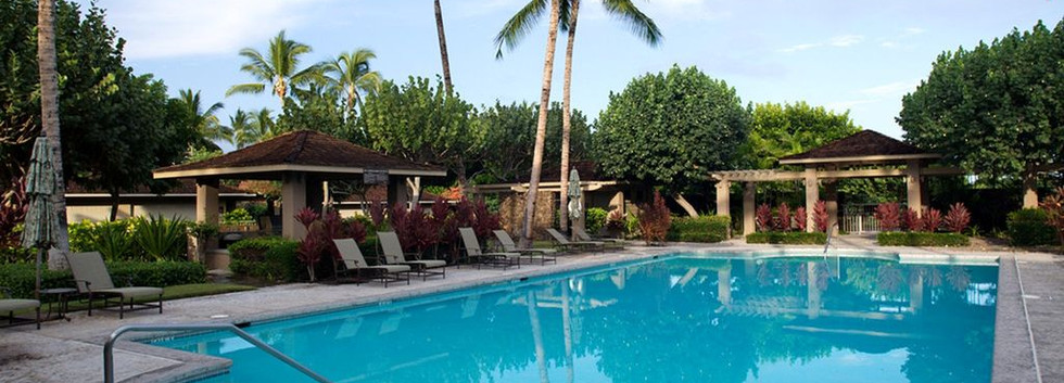 Waiulu Residewntal Pool - no resort fees