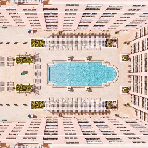 Hyatt Clearwater Beach, Florida
