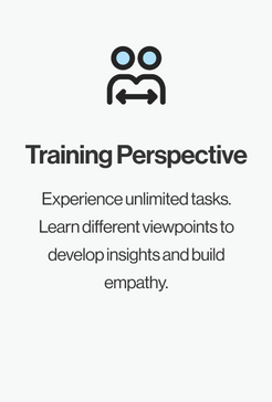 Training Perspective