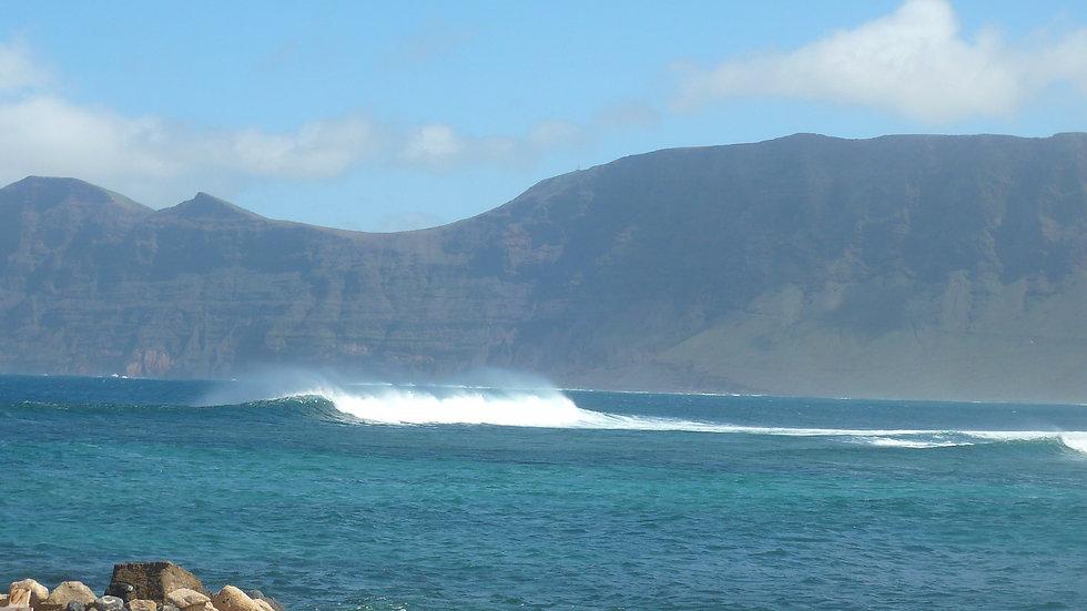 Séjour surf et sophrologie-Prépa mentale