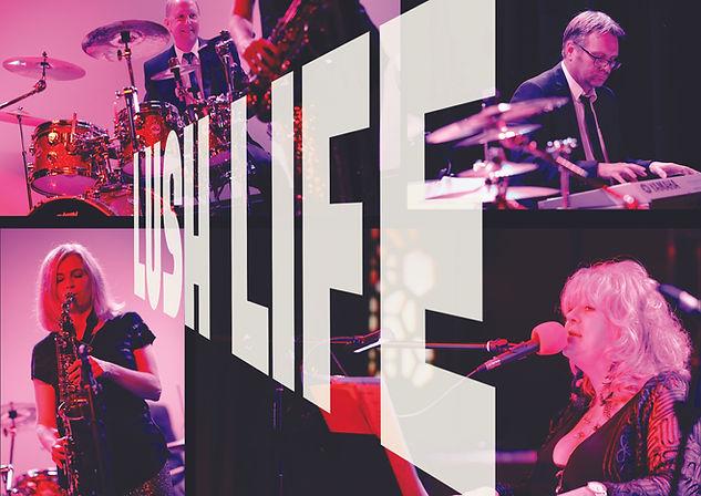 Jazz Band Kent