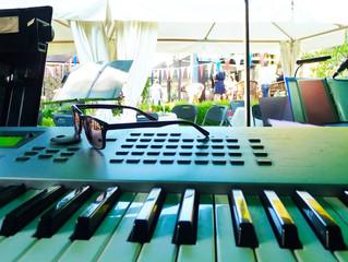 Westerham Summer Garden Party August 2014