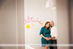 fotos de embarazo Valencia
