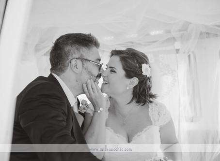 Mónica & Santos - boda en Foios, Valencia