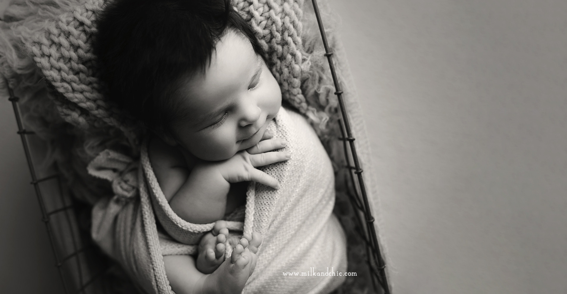 Fotos bebé Valencia