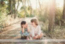 sesion fotos niños y familia