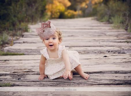 Había una vez una princesa algo traviesa... - sesión de fotos en familia en valencia