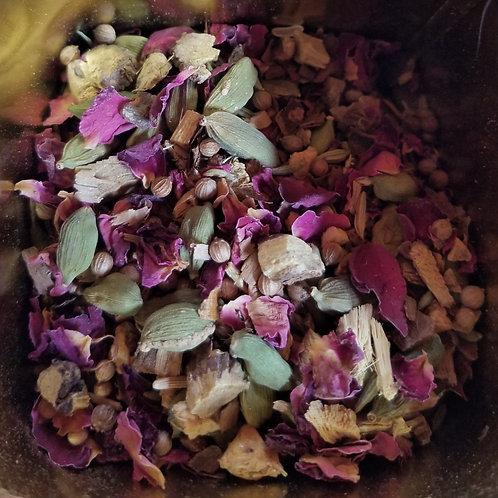 Summer Tea & Herb CSA & Free Trial
