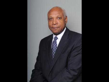 Wayne Bradshaw: Managing finances for black people