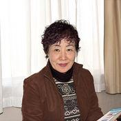 横田千代子
