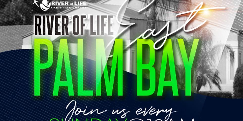 ROLCC Sunday Service - Palm Bay, FL