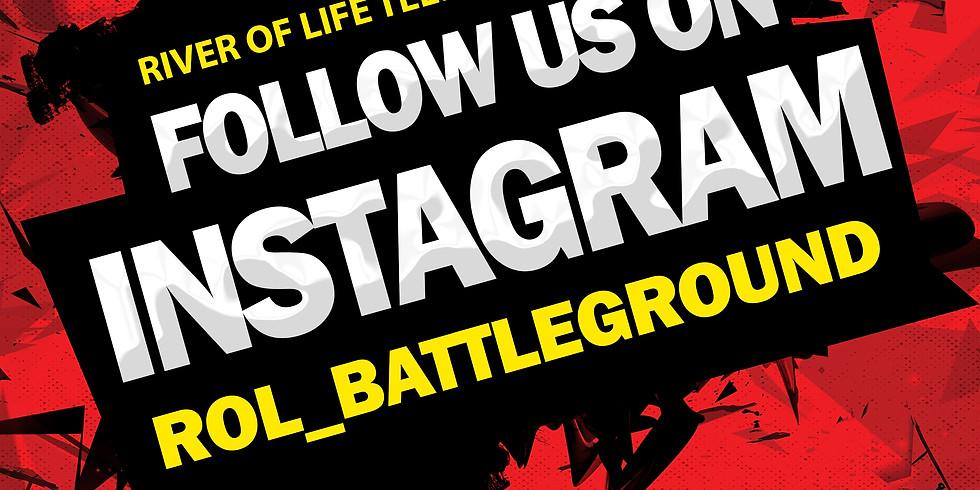 Battleground Teens INSTAGRAM