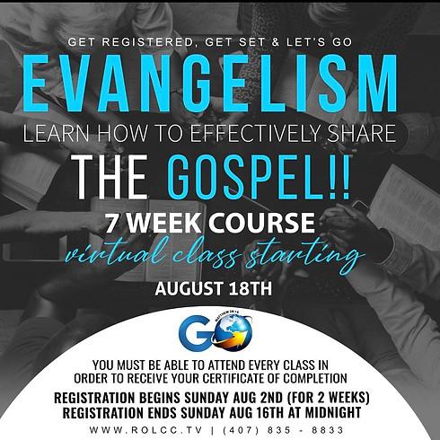Go Campaign Classes