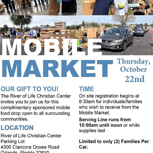 Mobile Market - FREE FOOD EVENT