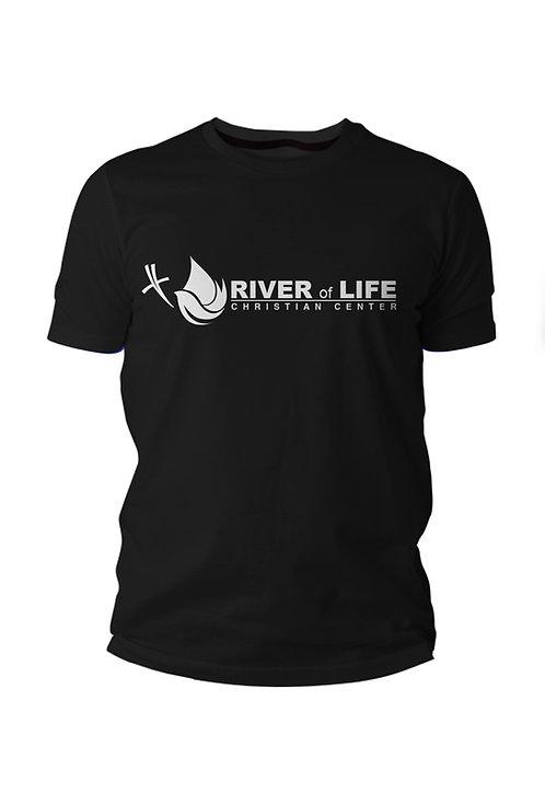 River of Life Christian Center - T-Shirt