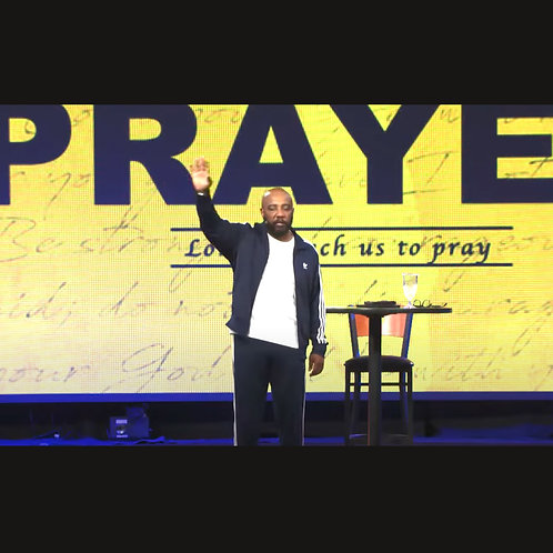 Learning to Prevail in Prayer