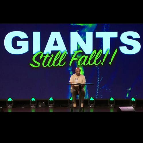 Giants Still Fall