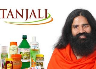 A Case Study - Patanjali - Baba Ramdev a Multi Billion Dollar Brand