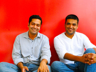 Zomato : An interesting Case Study of Indian Company